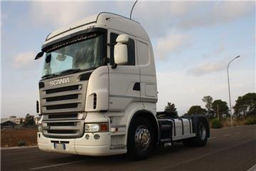 Trattore stradale Scania R480 Highline