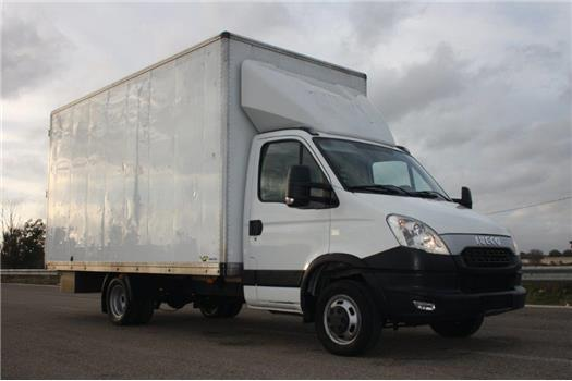 Iveco Daily 35C15L Euro 5